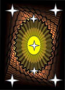 Free Starry Symbol Stock Photos - 4839773