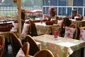 Free Tables And Chairs In Beijing Stock Photos - 4847023