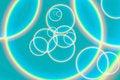 Free Abstract Circles Royalty Free Stock Image - 4848036