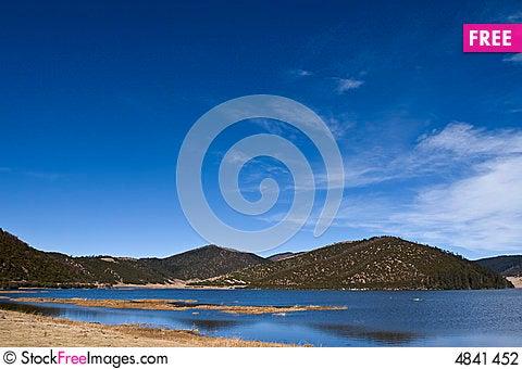 Free Potatso National Park 1 Stock Photography - 4841452