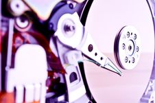 Free Hard Disk Stock Images - 4841844