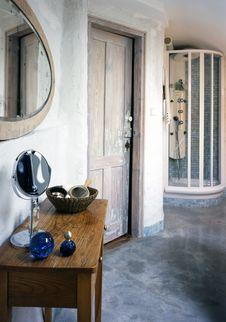 Free Bathroom Royalty Free Stock Image - 4842176
