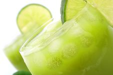 Free Cocktail Lime Stock Photo - 4842210
