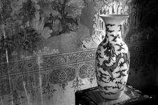Free Vase Royalty Free Stock Photos - 4842998