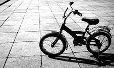 Free Bicycle Stock Image - 4843111