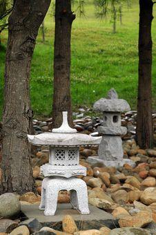 Free Buddhist Mini Sculptures Stock Photo - 4843770