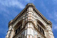 Free Piazza Duomo Royalty Free Stock Images - 4844059