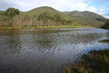 Free Bodies Of Water At Wilsons Promontory Royalty Free Stock Images - 4846069