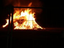 Free Big Fire Stock Photos - 4846533