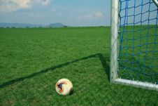 Free Soccer 2008 Royalty Free Stock Photos - 4848448
