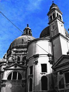 Free Venice, Italy - HDR Stock Photography - 4848582