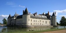 Free Fairy Tale Chateau, France Stock Photography - 4849402