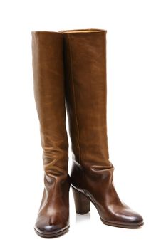 Free Women S Boots Royalty Free Stock Photography - 4849977