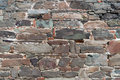 Free Close-up Of Old Wall Royalty Free Stock Images - 4857089