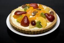 Free Fruit Pie Royalty Free Stock Photos - 4850398