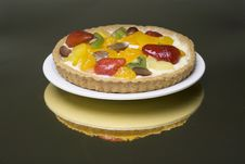 Free Fruit Pie Royalty Free Stock Photos - 4850718