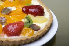 Free Fruit Pie Stock Photos - 4850843