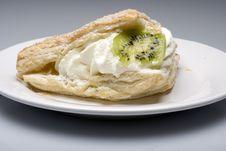 Free Creamy Cakes Royalty Free Stock Image - 4850956
