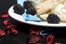 Free Creamy Cakes Royalty Free Stock Image - 4851426