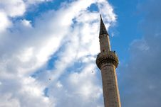 Free Mosque Stock Images - 4852554