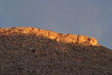 Free Plateau Sunrise Stock Images - 4852614