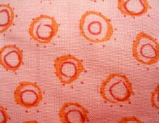 Free Cloth With Sun Textures Stock Images - 4852904