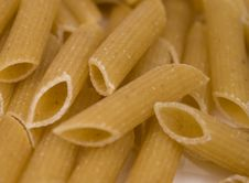 Free Brown Pasta Stock Images - 4853924