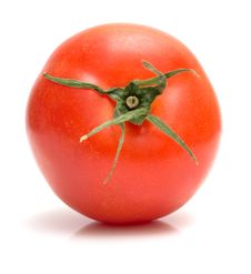 Free Perfect Tomato Royalty Free Stock Images - 4854429