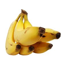 Free Bunch Of Bananas Royalty Free Stock Photo - 4856415