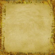 Free Grungy Background Stock Image - 4856561