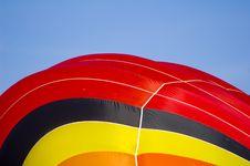 Free Detai Of The Ballon Royalty Free Stock Image - 4858806