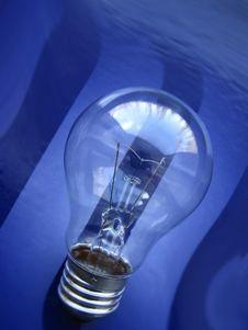 Free Lamp Stock Photography - 4859652