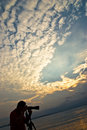 Free Clouds Formation Royalty Free Stock Photography - 4865617