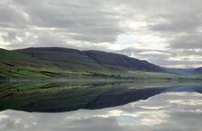 Free Mirror Reflection In The Lake Stock Photo - 4860040