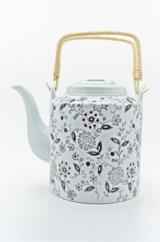 Free Teapot Royalty Free Stock Images - 4860599