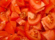 Free Tomatoes Background Stock Photos - 4863793