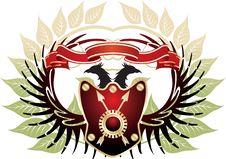 Free Heraldic Royalty Free Stock Photography - 4864237