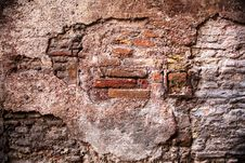 Free Wall Texture Stock Images - 4865144
