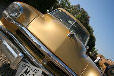 Free Old Car Stock Image - 4866301
