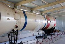 Free Rocket Stock Image - 4866371