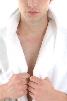 Free A Man Body Stock Photo - 4867370