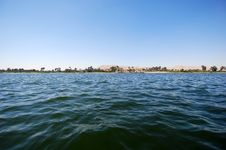Free The Nile Stock Photography - 4867542