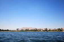 Free The Nile Royalty Free Stock Photos - 4867608