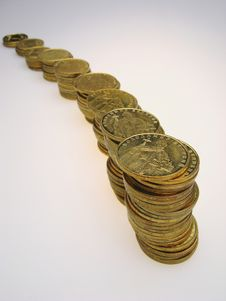Free Coin Stock Photos - 4867863