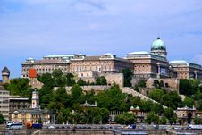 Free View Of The Royal Palace Royalty Free Stock Photos - 4868128