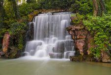 Free Yinhe Waterfall Stock Photo - 4868200