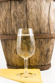 Free Wine And Around It Stock Photography - 4868902