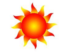 Free Sun Royalty Free Stock Photos - 4869408
