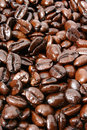 Free Coffee Beans Background Royalty Free Stock Photography - 4871217