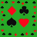 Free Poker Game Stock Images - 4874464